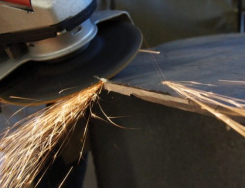 What exactly do you know about the reasons for the damage of the grinding wheel?
